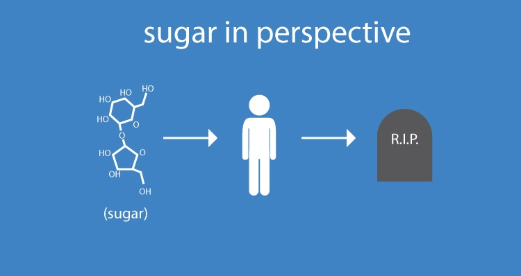 Sugar is Soma: The Deathly Effects of Sugar in Our Brave New World